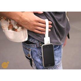 USBタイプのストラップ